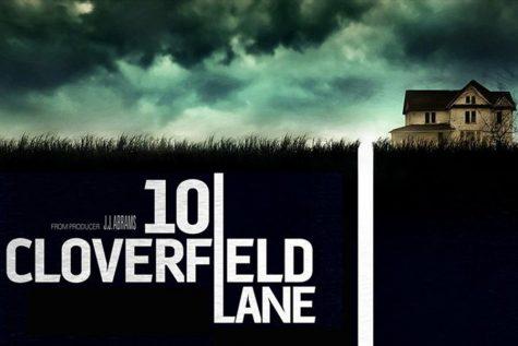 """10 Cloverfield Lane"" Movie Review"
