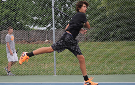 10-28 Boys Tennis vs. FZN Preview