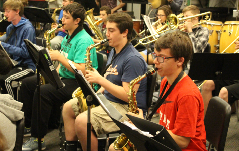 News Briefs 04.13.16 – Band at State/ HOSA Nationals