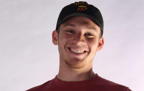 Tyler Schneider Will Join The Marines