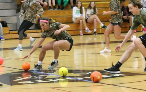 4-29 FCA Dodgeball Tournament [Photo Gallery]