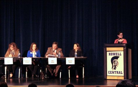 New FHSD School Board Members Elected