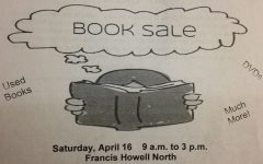 All-Knighter Book Sale