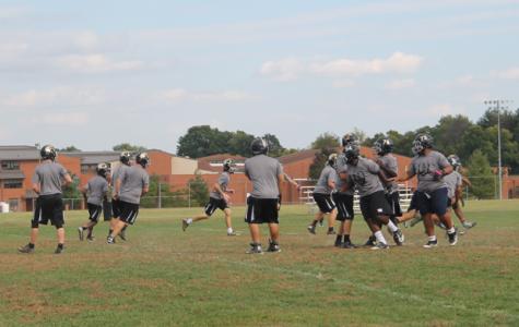 10. A Freshman Quarterback on Varsity