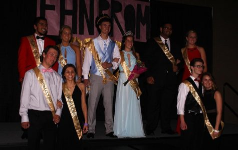 Junior Delegates Plan 2016 Prom, Turns Into Major Success