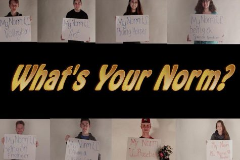 What's Your Norm?