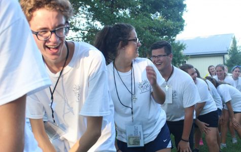 Students Travel to Silex to Bring Them Closer to God
