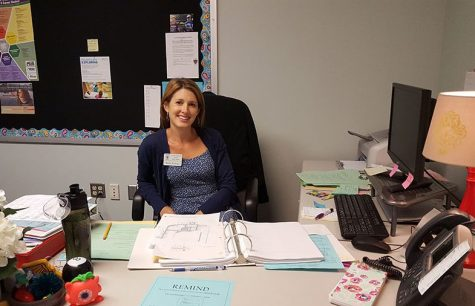 FHN Introduces New College and Career Counselor