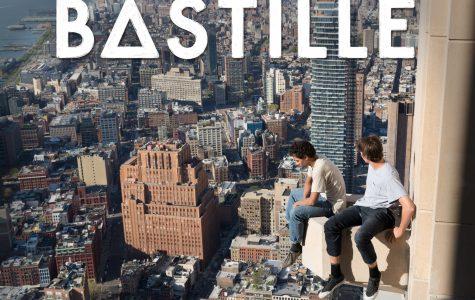 """Album Review: Bastille's """"Wild World"""""""