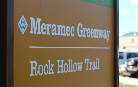Creepy at Night, Rock Hollow Trail Showcases Meramec River Environment