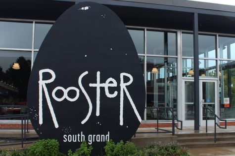 Rooster Cafe Brings a Fresh New Feel to Customers