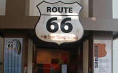 Missouri History Museum Opens Route 66 Exhibit