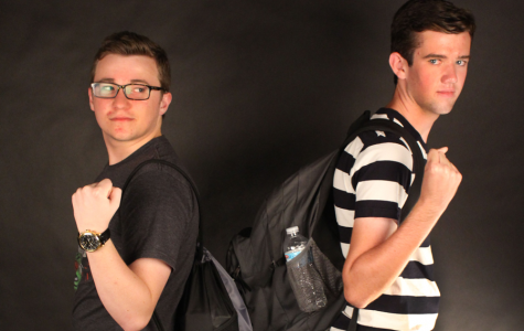 Face Off: Drawstring Bags vs Book Bags