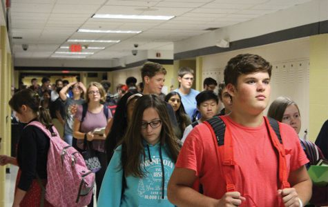 Revamped Tardy Policy Brings New Sense of Responsibility to FHN Students