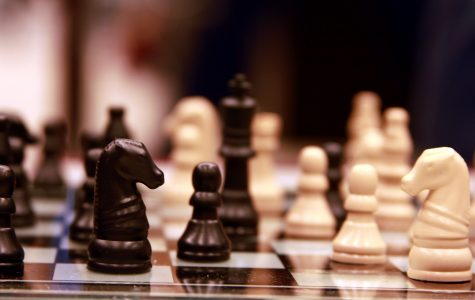 Chess Club Starts as Joke, Turns into Real School Club