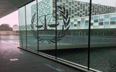 The International Corner: Weekly Report 10/21