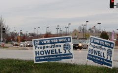 Failure of Proposition Howell Causes Negative Impacts on the District