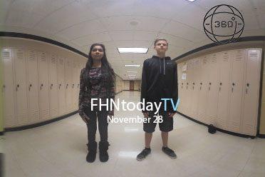 FHNtodayTV in 360 – November 28