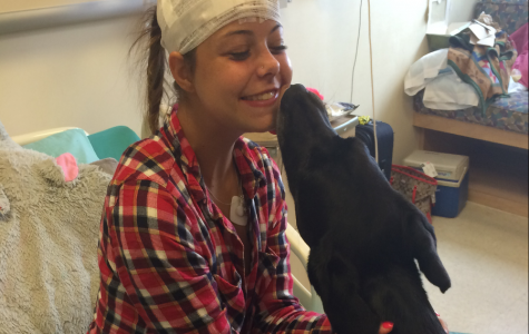 Payton Savage Discovers a Surgery That Could Get Rid of Her Seizures