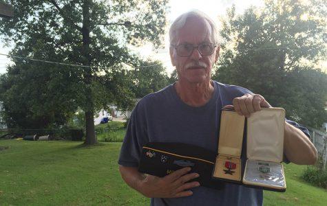 Paul Rodrigue Remembers Fighting in the Vietnam War