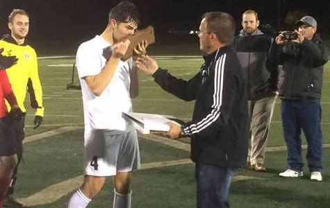 Boys Soccer Class 4 State Quarterfinals – Eureka at FHN [Live Broadcast]