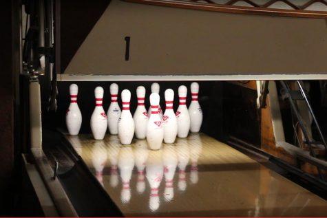 Shrewsbury Lanes Vintage Bowling Alley [Video]