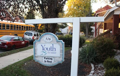 Youth In Need Believes in the Power of Potential