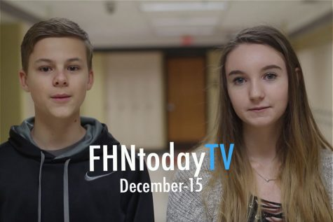 FHNtodayTV: Charity Edition – December 15