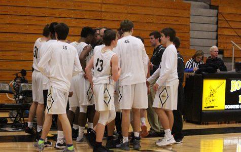 1/10 Boys Basketball vs. TBHS [Photo Gallery]