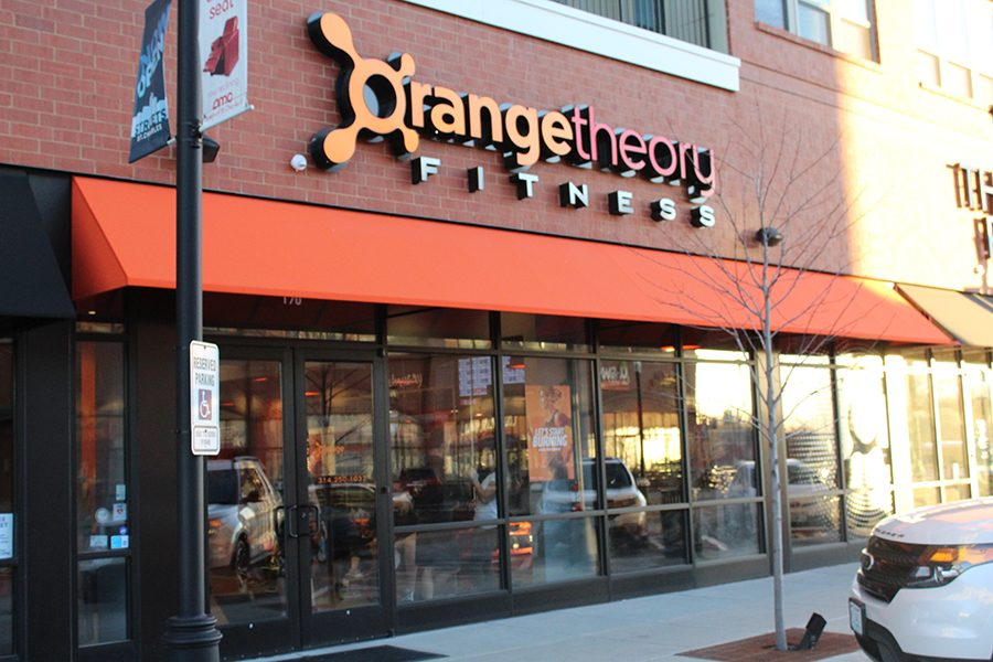 Orange Theory Fitness Helps Community Fitness