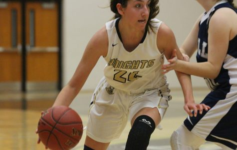 2/22 JV Girls Basketball vs. FHC [Photo Gallery]