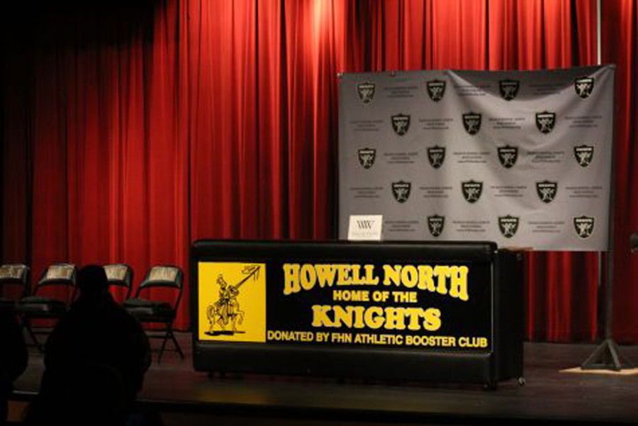 College Signing Day on Feb. 1 [Photo Gallery]