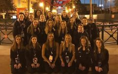 FHN's Knightline Team Returns from Nationals