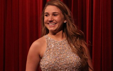 2/22 Prom Fashion Show [Photo Gallery]