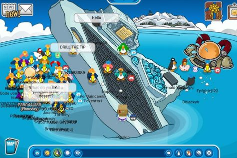 FHN Student Opinions on the Closing of Club Penguin