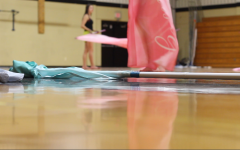 Winter Guard Prepares for Worlds