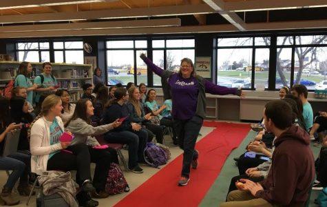 KOE Helps FHN Teachers, Administrators Celebrate Their Career
