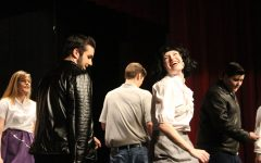 4/5 Grease Dress Rehearsal [Photo Gallery]