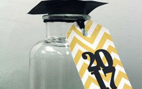 How to Make a Graduation Themed Money Jar [DIY]