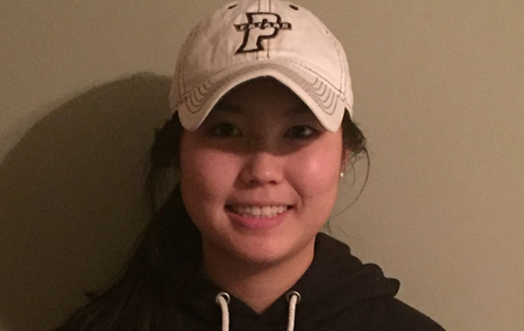 Yuri Takenaka Plans to Attend Providence College