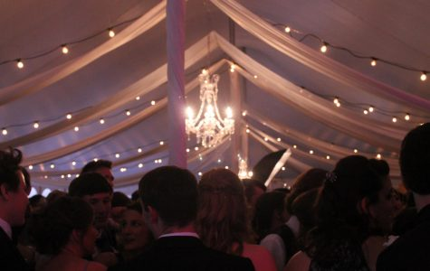 5/6 Prom Hosted in New Town Venue [Photo Gallery]