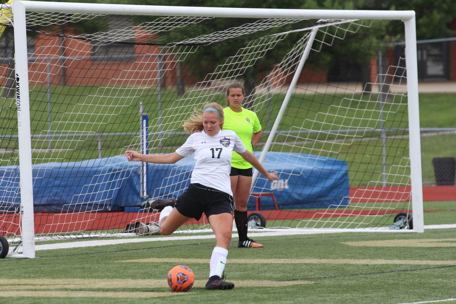 5/10 JV Girls Soccer vs. FZE [Photo gallery]