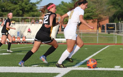 Girls Soccer District Championship – FHN vs. FHC [Live Broadcast]