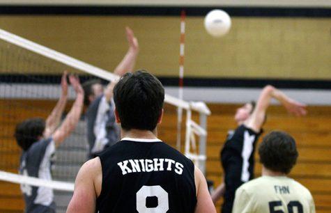 4/28 Boys Volleyball vs. Zumwalt East Livestream Archive