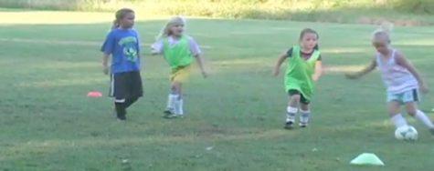 Miller Refs Soccer