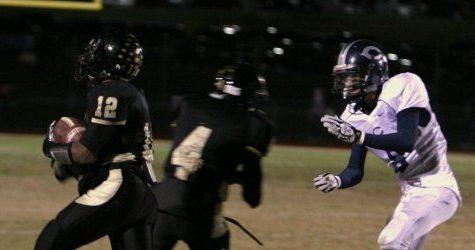 10/29 Senior Night & Varsity Football vs. Howell Central