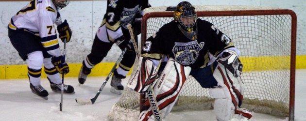 12/3 Varsity Hockey v. Holt