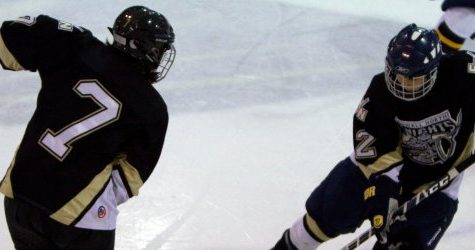 North Hockey Team will Step up to Beat Howell
