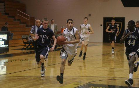 1/4 JV Boys Basketball v St. Charles Photo Gallery