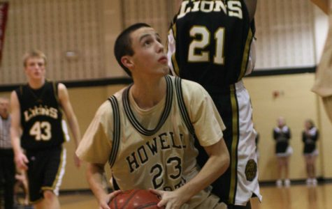 1/13 Freshmen Boys Basketball v. FZE Photo Galley